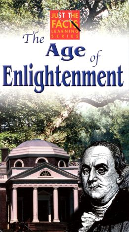 Just the Facts: The Age of Enlightenment