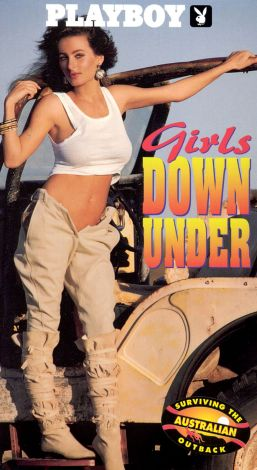 Girls Down Under: Surviving the Australian Outback