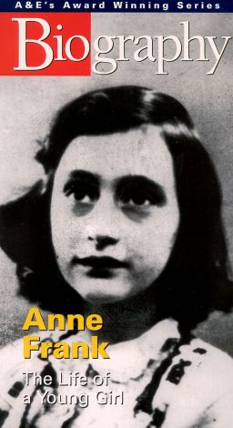 Anne Frank: The Life of a Young Girl
