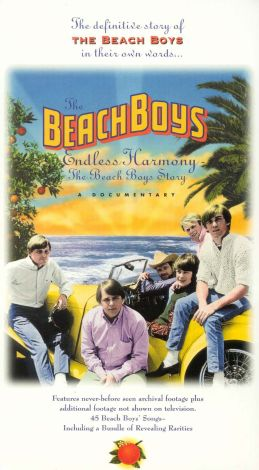 Beach Boys: Endless Harmony