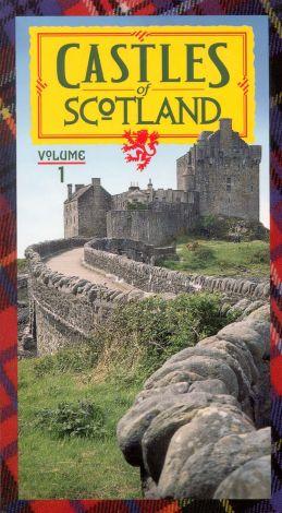 Castles of Scotland, Vol. 1: Stirling, Fraser, Fyvie Castles