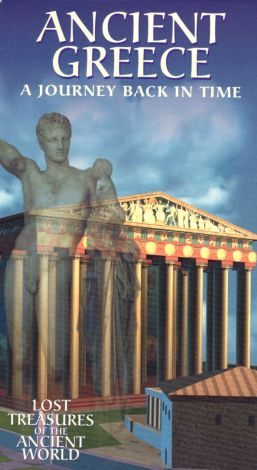 Lost Treasures of the Ancient World : Ancient Greece