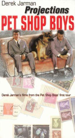Pet Shop Boys: Projections