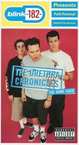 Blink 182: The Urethra Chronicles