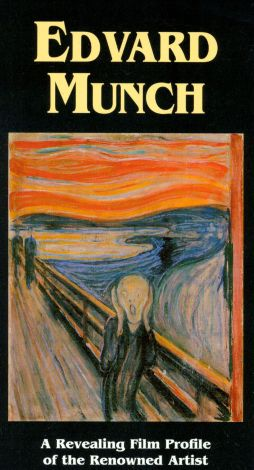 Edvard Munch: A Revealing Film Profile of the Renowned Artist