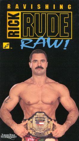 WCW: Ravishing Rick Rude Raw