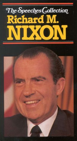 The Speeches of Richard M. Nixon