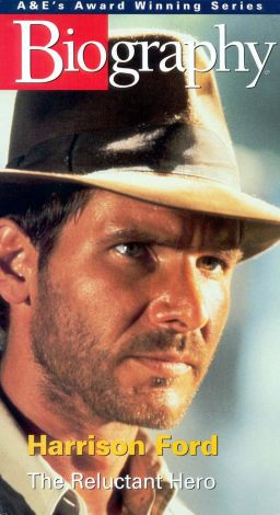 Harrison Ford: The Reluctant Hero