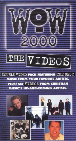 WOW 2000: The Videos
