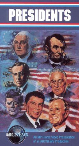 ABC News: Presidents