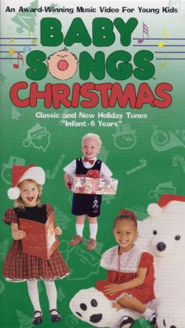 Baby Songs: Christmas