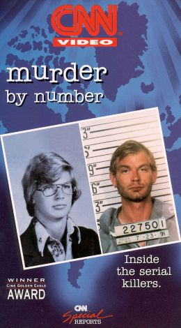 Murder by Number: Inside the Serial Killers