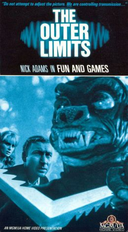 The Outer Limits : Fun and Games