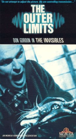 The Outer Limits : Invisibles