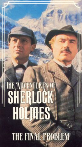 Sherlock Holmes : The Final Problem