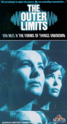The Outer Limits : The Forms of Things Unknown