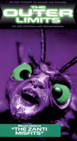 The Outer Limits : Zanti Misfits