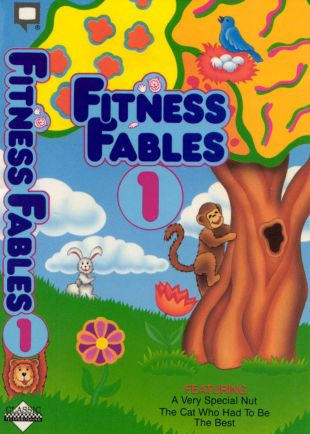 Fitness Fables, Vol. 1