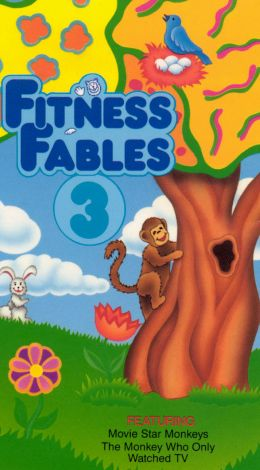 Fitness Fables, Vol. 3