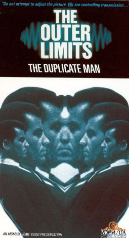 The Outer Limits : The Duplicate Man
