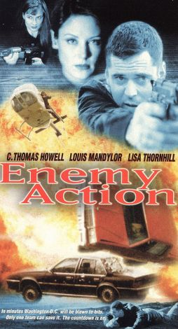 Enemy Action
