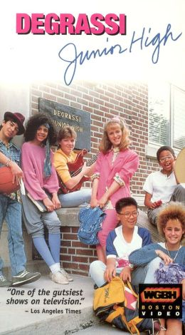 Degrassi Junior High : Making Whoopee