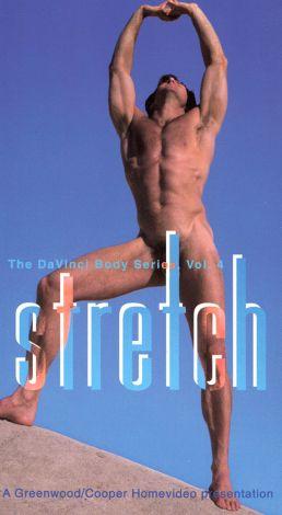 DaVinci Body 4: Stretch