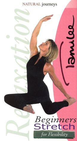 Tamilee Webb: Beginners Stretch for Flexibilty