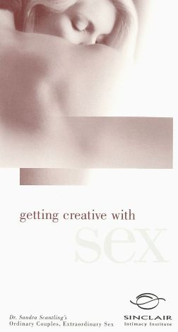 Getting Creative with Sex