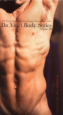 DaVinci Body 3: Cardio Workout