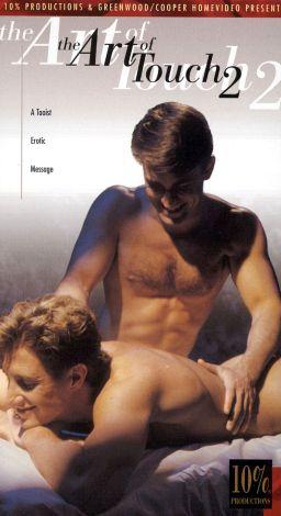 The Art of Touch, Vol. 2: Taoist Erotic Massage