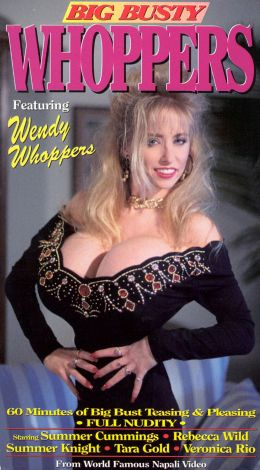 Big Busty Whoppers
