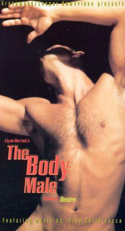 The Body Male, Vol. 1: Desire