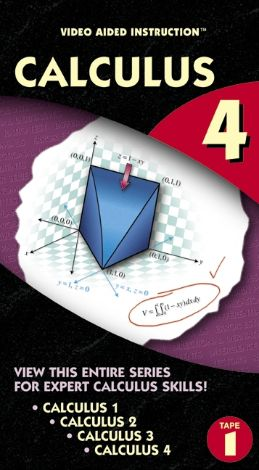 Calculus 4