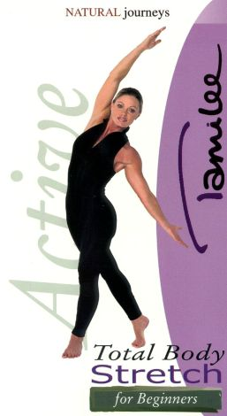 Tamilee Webb: Total Body Stretch for Beginners