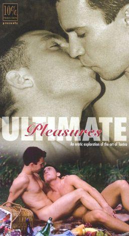 Ultimate Pleasures: Erotic Explorations of Tantra