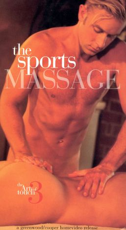 The Art of Touch, Vol. 3: The Sports Massage