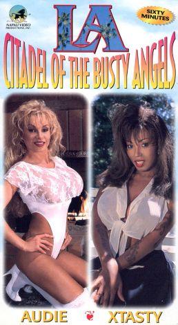 L.A. Citadel of the Busty Angels