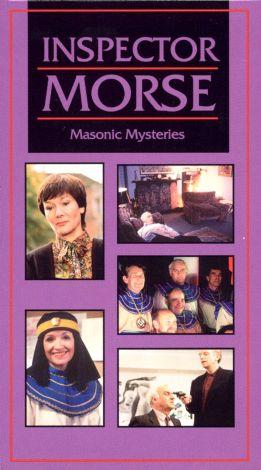 Inspector Morse : Masonic Mysteries