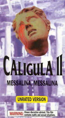 Caligula II: Messalina Messalina