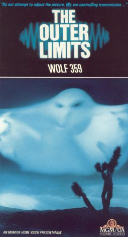 The Outer Limits : Wolf 359
