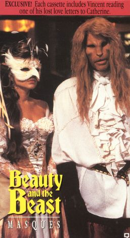 Beauty and the Beast : Masques