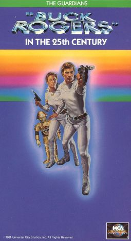 Buck Rogers in the 25th Century : The Guardians