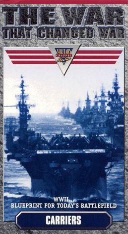 War That Changed War: Carriers