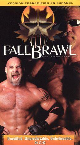 WCW: Fall Brawl