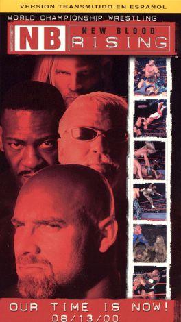 WCW: New Blood Rising