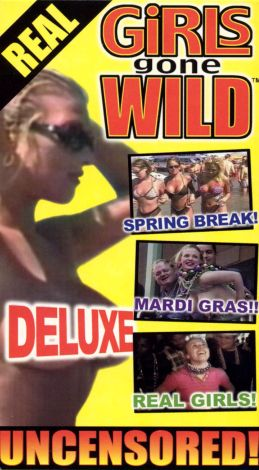 Girls Gone Wild: All Real