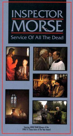 Inspector Morse : Service of All the Dead