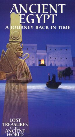 Lost Treasures of the Ancient World : Ancient Egypt