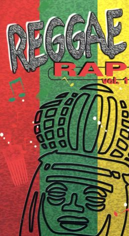 Reggae Rap, Vol. 1